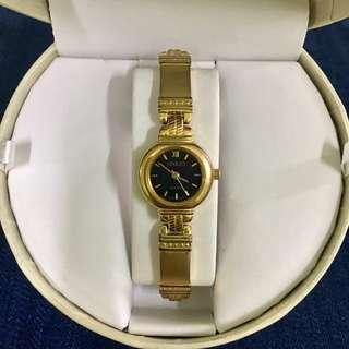 Original ADOLFO Designer Watch