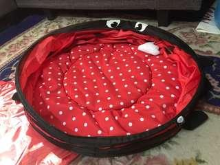 Baby tent Simple dimple