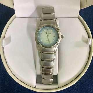 Original FRED BELAY Designer Watch