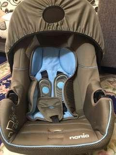 Baby Car Seat nania