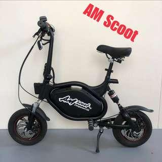 AM Scoot By ComponentSG