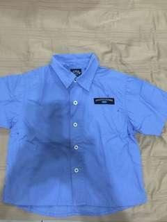 Boy's Shirt Guess authentic