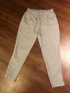 Zara dressy pants