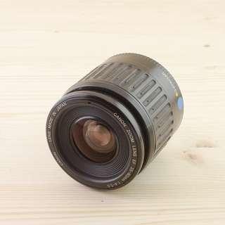 Canon EF 35-80mm F4-5.6 #新手 #kit鏡 #平價鏡頭