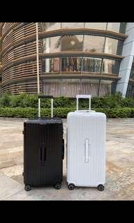 精品行李箱