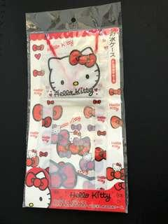 Hello Kitty 手機防水袋