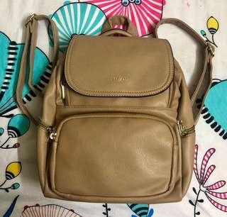 Sembonia Backpack (Camel)