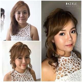 ROM Makeup/ Mom & Sis Makeup / D&D Makeup