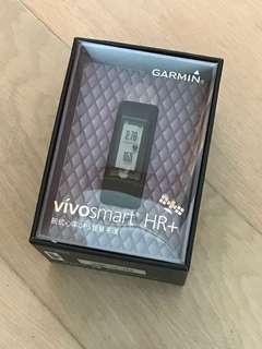 Garmin Vivosmart HR+ GPS watch 智慧型手錶
