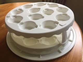 Cup cake holder/ carrier