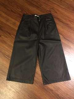 Tiffosi large culotte pants