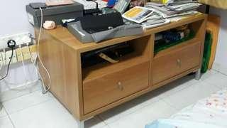 TV console/table (free)
