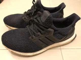 Preloved ADIDAS Boost / Ultra Boost Men Shoes