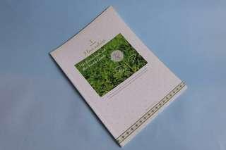 Buku Tulis Unik Simple