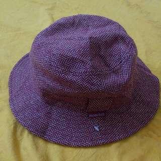 Mont Bell Bucket Hat