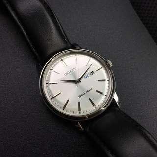 (PRICE REDUCED!) Orient Capital Men Quartz Watch