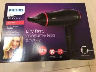 NEW PHILIPS Ionic FastDry Hair dryer