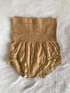 Tummy shaper panties
