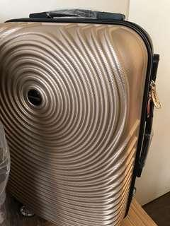 NEW Rainer Cabin Luggage Bag