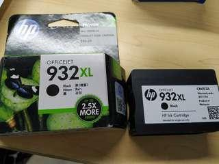 HP Ink Cartridge 932XL