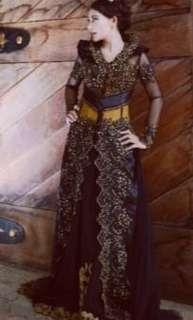 Gown Kebaya Wedding