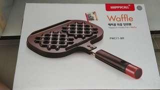 Happycall waffle pan