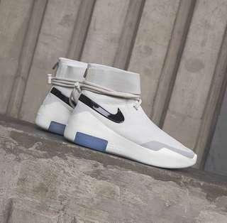 Nike Air Fear Of God Shoot Around