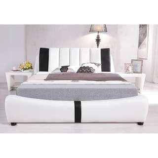 Rainbow Design Bed Frame