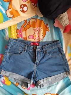 Padini shorts