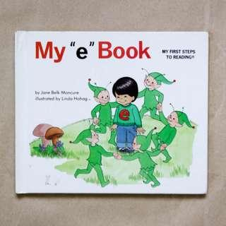 "My ""e"" Book 
