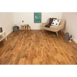 VINYL flooring lantai KOREAN spc/laminate alter