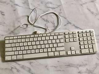 Apple Keyboard (二手)