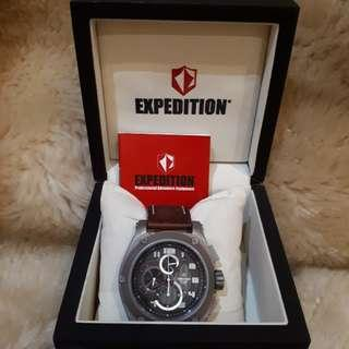 Expedition 6395 authentic