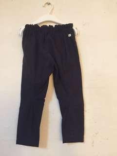 baby linen pants