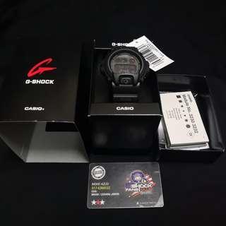 G-Shock DW6900MS-1