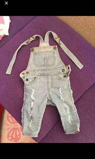 Overall jeans cwe 1thn