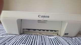 Canon Printer pixma MG 2979