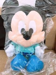 Mickey Mouse Softtoy