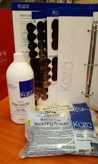 Koza Products