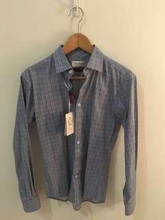 Thomas Applebee Button Up Shirt - Casual/Business