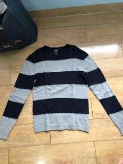 Sweater Wool H&M