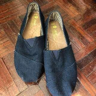 J&M shoes 80% new size 38