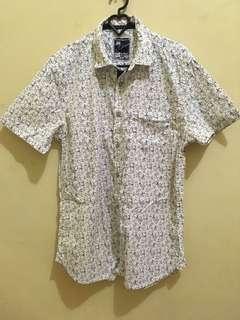 #kemejalama Pattern Shirt