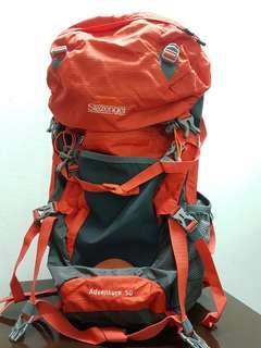 Slazenger Adventure 50 Bagpack