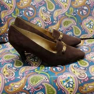 Vtg Valentino garavani heels platform shoes