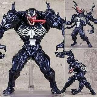 Action figure VENOM marvel