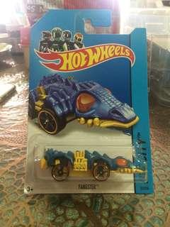 Hot Wheels - Fangster
