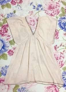 Boho top blouse
