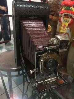 Vintage 1910 Kodak Camera