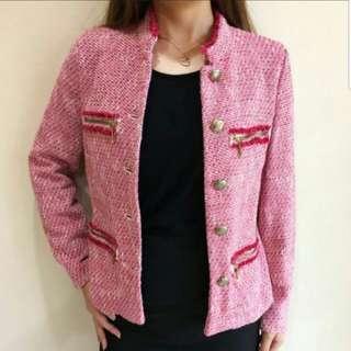 🆓POSTAGE 🆕Zara Basic Jacket/Coat #CNY888 #CNYRED